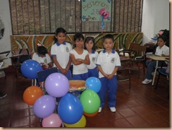 fotos colegio 161